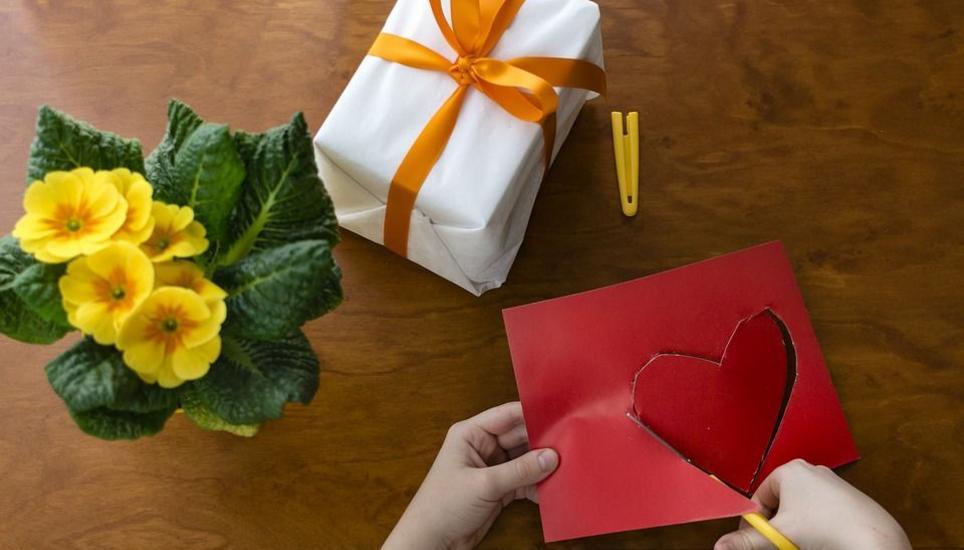 Lifestyle-Produkte statt Pfannenuntersetzer für die Mutter