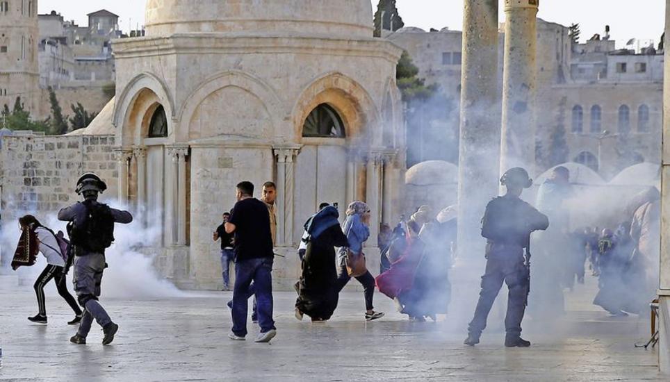 Netanjahu erwägt Schließung von Al Jazeera in Jerusalem