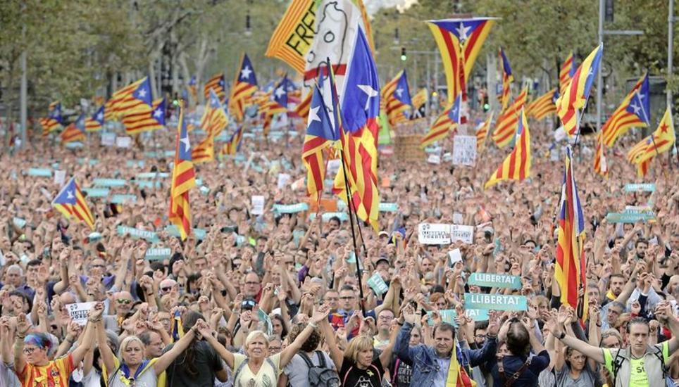 Kataloniens Regierung: Madrids Weisungen werden nicht befolgt