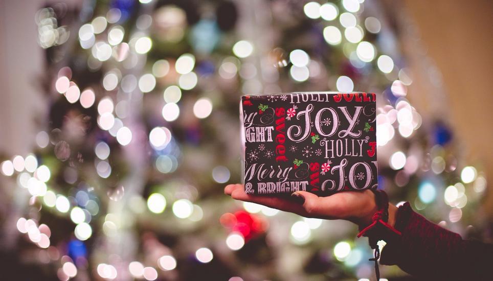 Der Knigge für Weihnachtsgeschenke | Schaffhauser Nachrichten