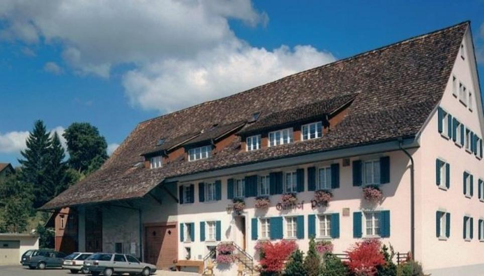 Hotel Post Neuhausen