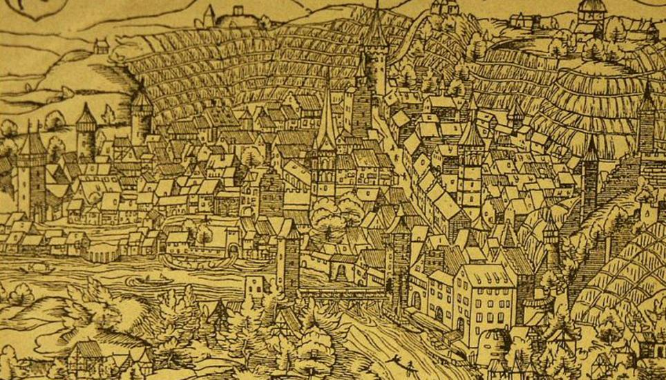 Dürre 1540