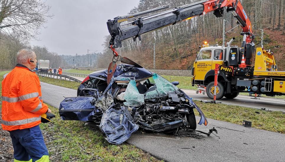 Unfall Wildberg Heute