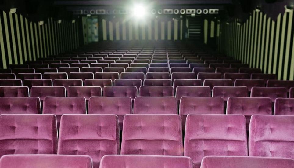 steckt das kino in einer neuen krise? | schaffhauser nachrichten