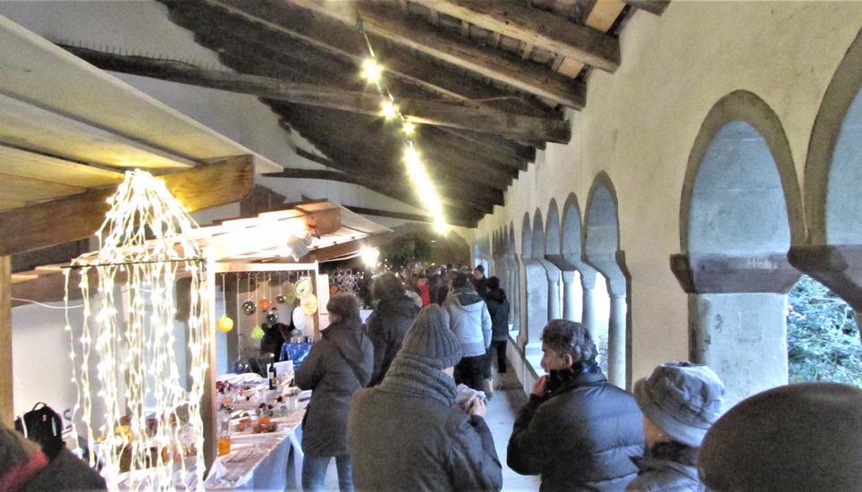 Stände Weihnachtsmarkt.Weihnachtsmarkt Viele Stände Sind Bereits Vergeben Schaffhauser