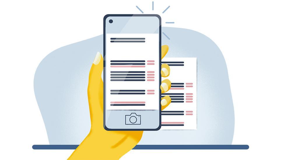 Die Steuerzukunft ist digital   Schaffhauser Nachrichten