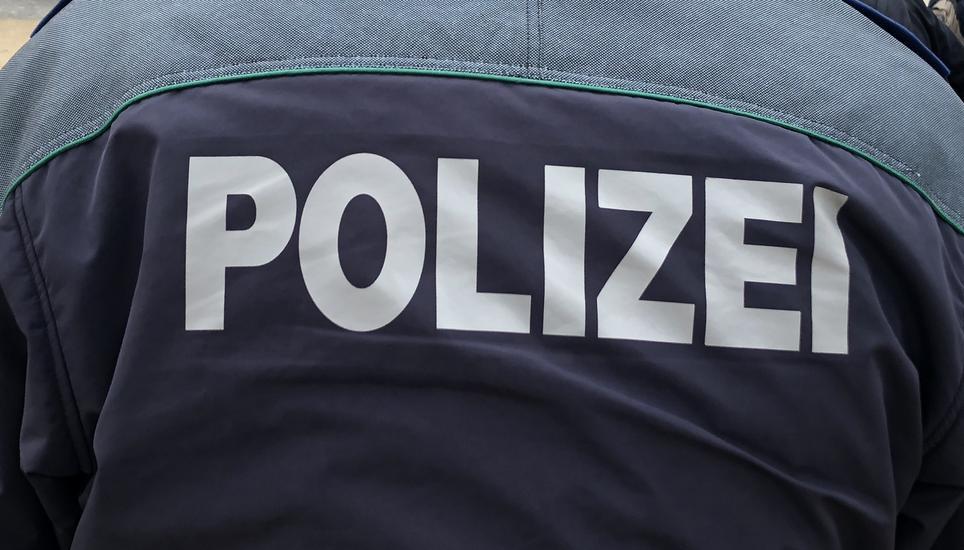Allahu Akbar Polizei Erklärt Vorgehen Schaffhauser Nachrichten