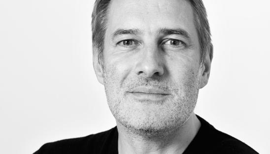 Luc Müller von den Schaffhauser Nachrichten