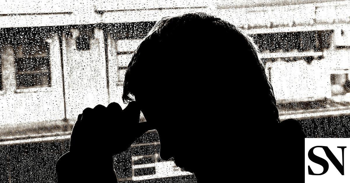 Sollte man depressive in ruhe lassen